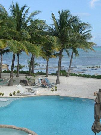 Coral Bay Villas 2012