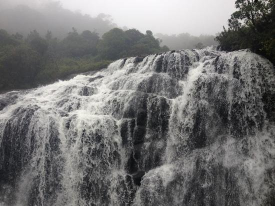 Baker's Falls: Baker Falls I