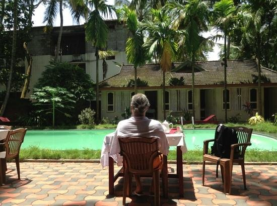 New Ideal Panchakarma Centre: total relax