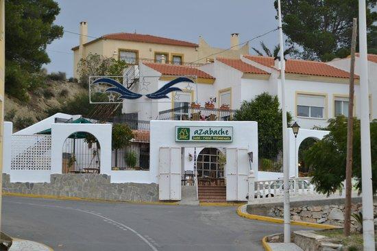 Restaurant Azabache Arboleas
