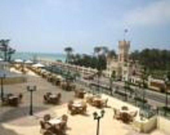 Aifu Resort El-Montazah: SEA & Montazah view