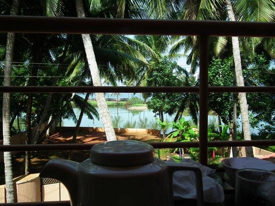 Golden Turtles Beach Resorts (Homestay): View