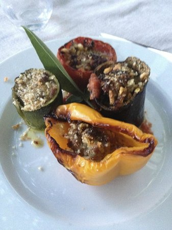 Maison Trevier : Organic Provencal Cooking