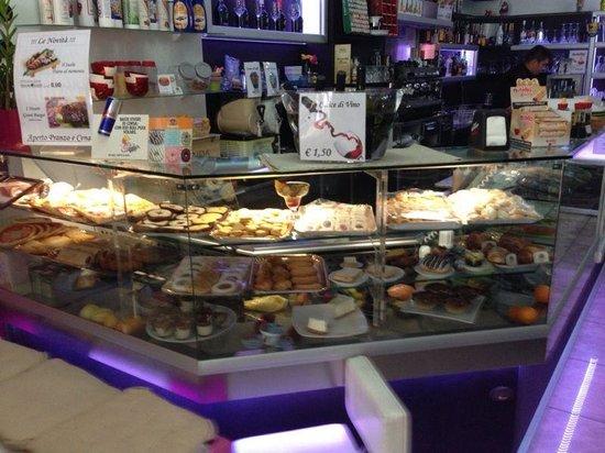Pensavo Peggio Cafe: SUSHI !!!!!!!
