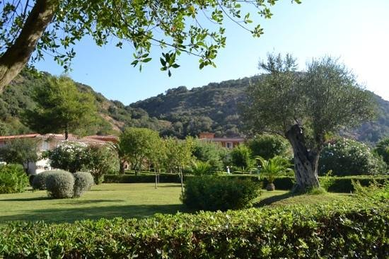 Ortano Mare Village - TH Resorts: verde