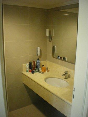 TUI Sensimar Lindos Bay Resort & Spa : bagno
