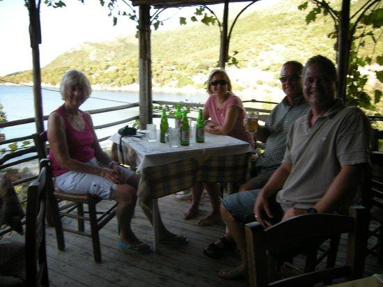 Apolafsi Villas: Family