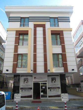 Hotel Avcilar City: AVCILARCİTY HOTEL
