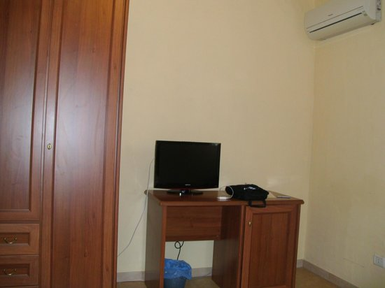Hotel Lido di Orrì : Camera