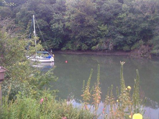 Port Navas Creek