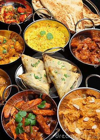 Keebabish & Sheeshah Bar: Mouthwatering food