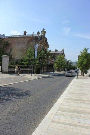 Parva Domus  - Famille Rimaire : Avenue de Champagne