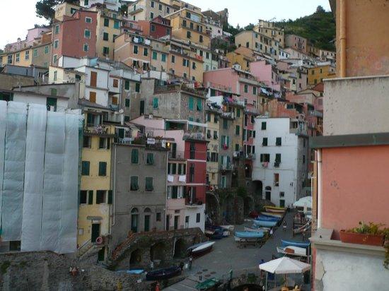 B&B La Terrazza: Riomaggiore