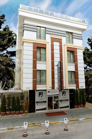 Hotel Avcilar City: exterior