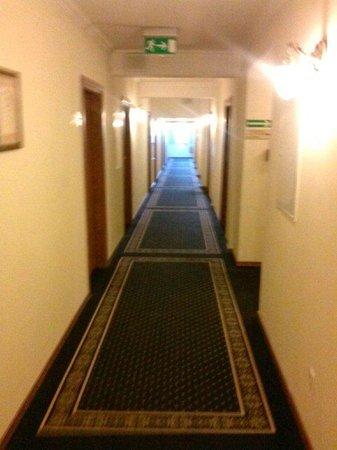 Ossa Congress & Spa Hotel: Hotel & grounds