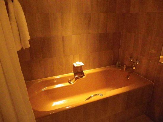 Southern Sun Cape Sun: la salle de bain