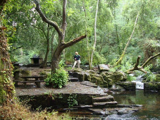 Carballo, Spain: Refugio de Verdes