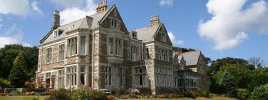 Treloyhan Manor Hotel