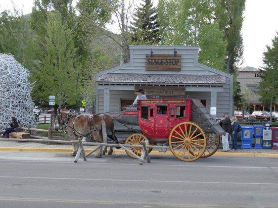 Local Restaurant & Bar: Jackson Hole