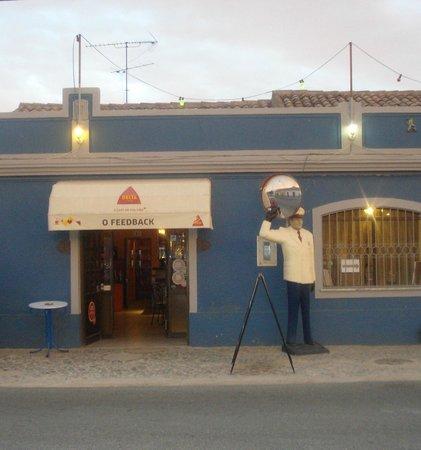 Restaurant O Feedback