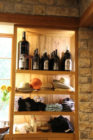 Silver Oak Cellars : Gifts