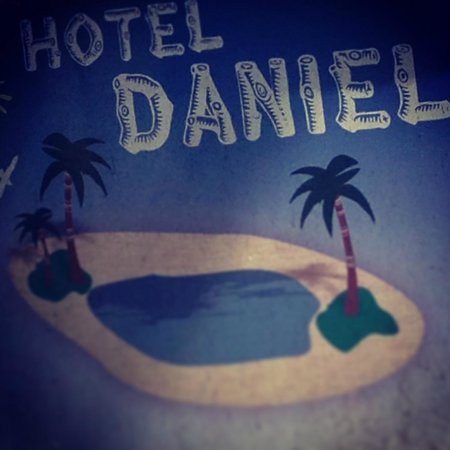 Daniel Hotel: Hotel Daniel
