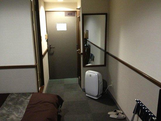 Hotel Sun Crown Oaso: ゲストルーム