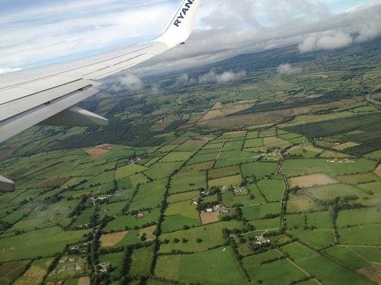 Kerry Experience Tours - Private Day Tours: From above...