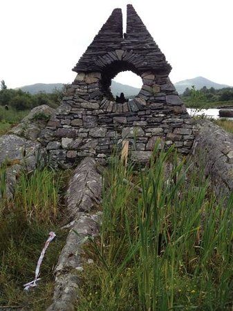 Kerry Experience Tours - Private Day Tours: Sneem park