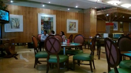 Aston Manado Hotel: sala da pranzo