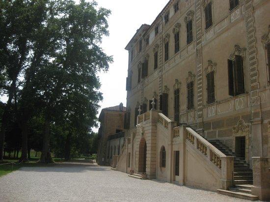 Castello Cavour Santena