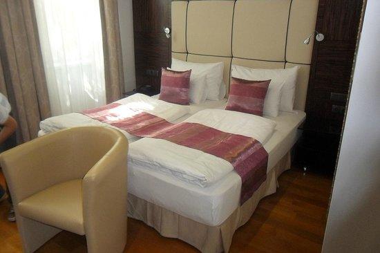 BEST WESTERN PLUS Hotel Arcadia: Bedroom