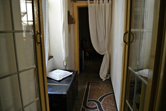 Bed & Breakfast Il Mago: Corridoio