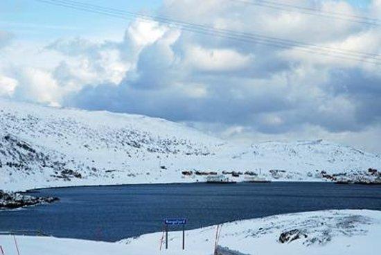 Kongsfjord Gjestehus: Kongsfjord