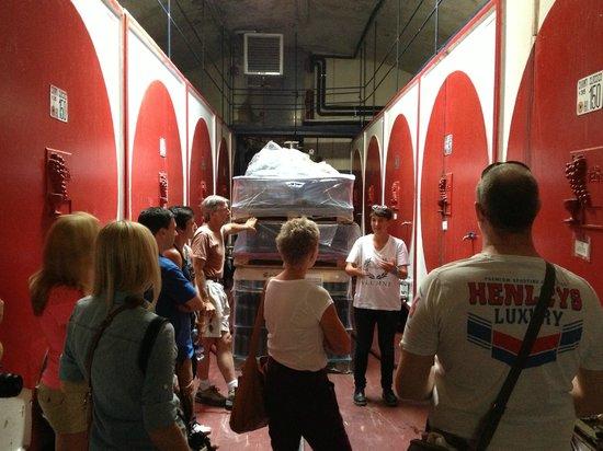 FlorenceTown: Wine tour
