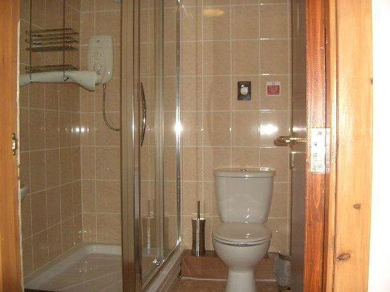 Torran Bay Hostel : All Rooms Ensuite