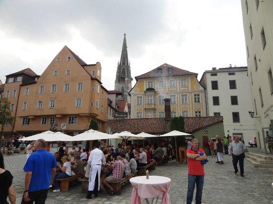 Beste Spielothek in Regensburg finden