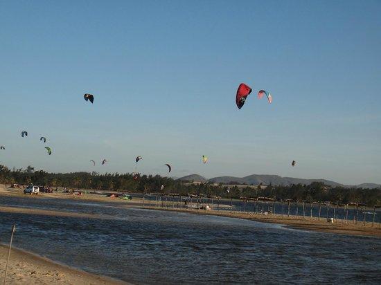 Kitebud-Escola de kitesurf Ltda