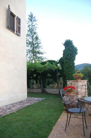 Torre Palombara - Dimora Storica: The property.