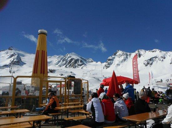 g punkt Ski