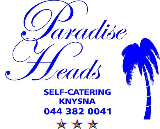 Paradise Heads: Our new Logo