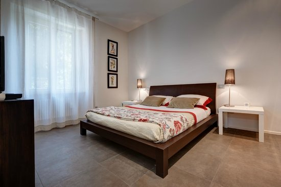 Appia Antica Resort: 1-bedroom apartment Domus Ipazia