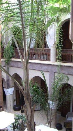 La Villa Nomade : suites