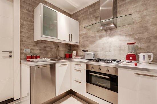 Appia Antica Resort: 2-bedrooms apartment Domus Messalina