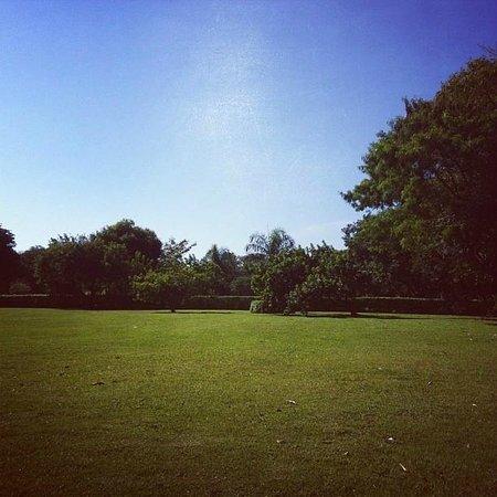 Villa Lobos Park: melhor lugar