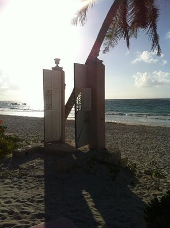Playa Esperanza: cool