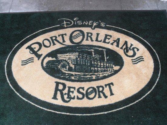 Disney's Port Orleans Resort - French Quarter: Port Orleans Resort