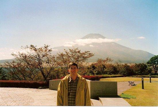 Fuji Hakone Izu National Park: monte fuji