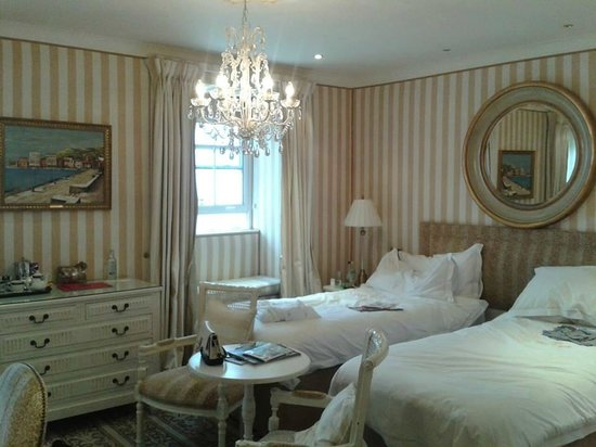 The Old Government House Hotel & Spa : Room 220