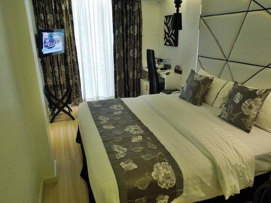 S Sukhumvit Suites: Room2